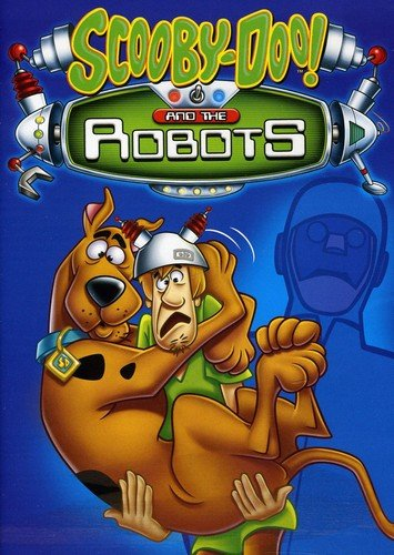 Scooby Doo & The Robots