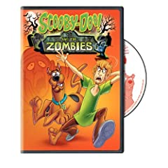 Scooby Doo & The Zombies