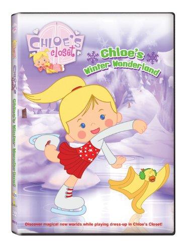 Chloe's Closet: Chloe's Winter Wonderland