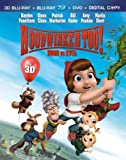Get Hoodwinked Too! Hood vs. Evil On Blu-Ray
