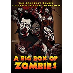 Big Box of Zombies