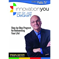 Innovation You With Dr Jeff Degraff