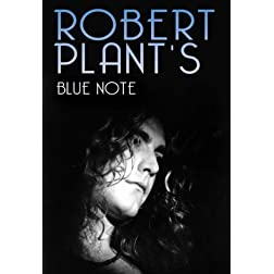 Plant, Robert - Robert Plant's Blue Note