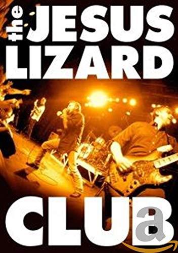 Jesus Lizard - Club