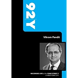 92Y- Vikram Pandit (September 17, 2009)