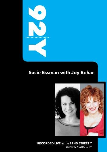 92Y- Susie Essman with Joy Behar (October 25, 2009)