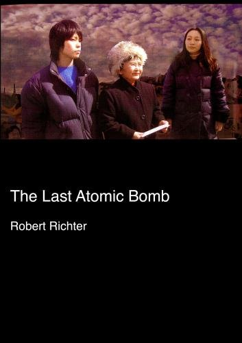 The Last Atomic Bomb (Home Use)