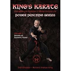 Power Punching Series - Volume 1: Secrets of Dynamic Power