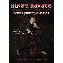 Power Punching Series - Volume 1: Secrets of Dynamic Power