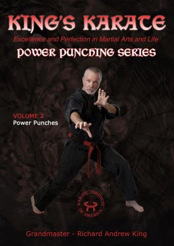 Power Punching Series - Volume 2: Power Punches