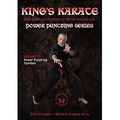 Power Punching Series - Volume 3: Power Punching Combos