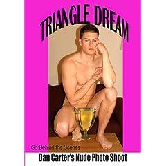 Dan Carter's Nude Photo Shoot