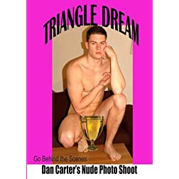 Dan Carter's Nude Photo Shoot