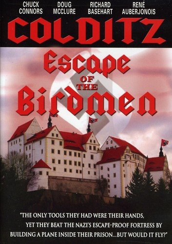 COLDITZ: Escape of the Birdmen - A Timeless Media Group Exclusive!