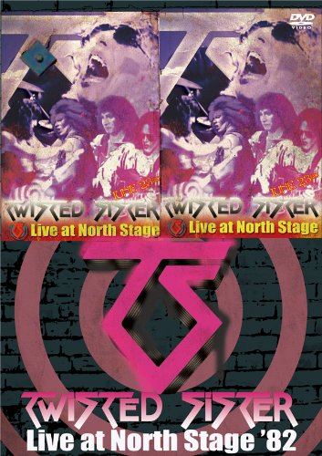 Live at North Stage '82
