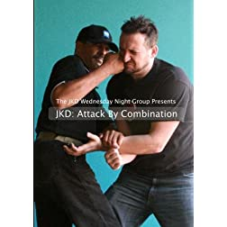 Jeet Kune Do: Attack By Combination
