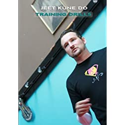 Jeet Kune Do Training Drills