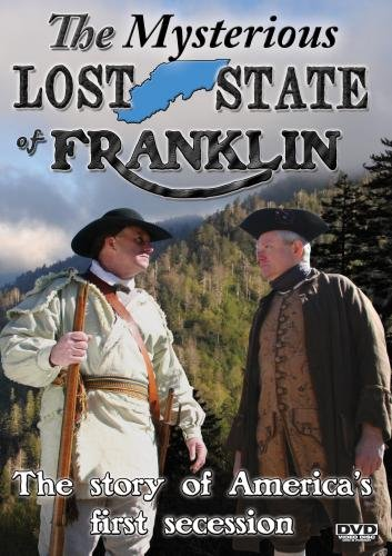 The Mysterious Lost State of Franklin