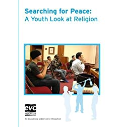 Searching For Peace (Institutional Use)