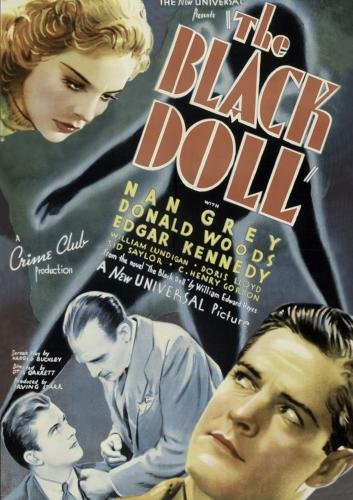The Black Doll (1938)
