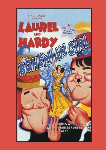 Bohemian Girl (1936)