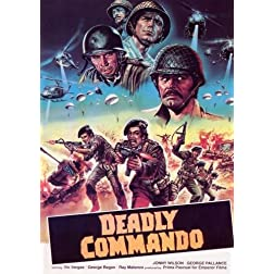 Deadly Commando (1982)