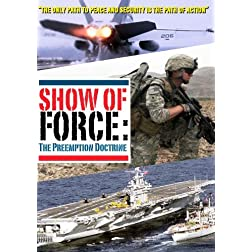 Show Of Force: The Preemption Doctrine (Non-Profit)