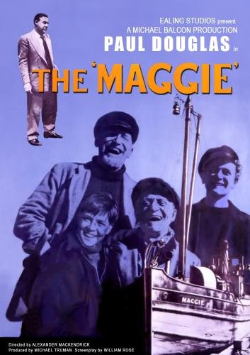 The Maggie (1954)