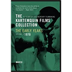 Kartemquin Collection: The Early Years 3