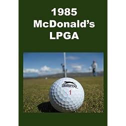 1985 McDonalds LPGA
