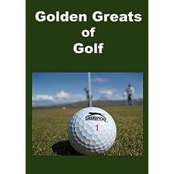 Golden Greats Of Golf