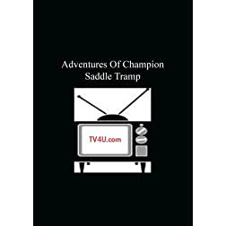 Adventures Of Champion - Saddle Tramp