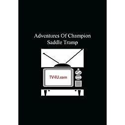 Adventures Of Champion - Saddle Tramp