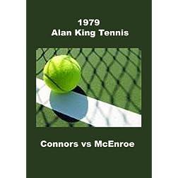 1979 Alan King Tennis - Connors vs McEnroe