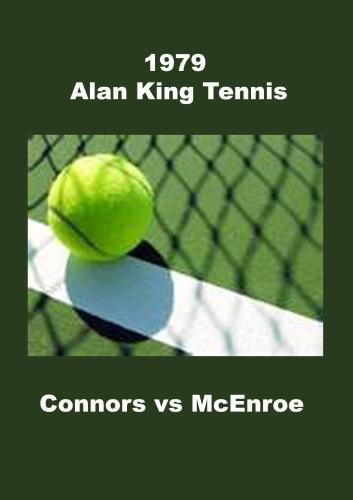 1979 Alan King Tennis - Connors vs McEnroe