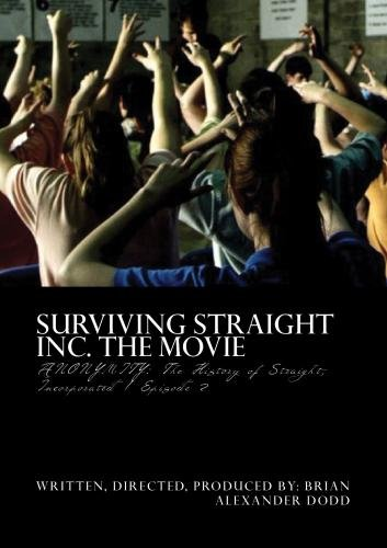 Surviving Straight Inc. The Movie