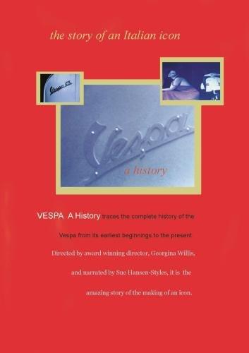 Vespa A History
