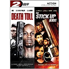 Death Toll/The Stick Up Kids (2-Pack)