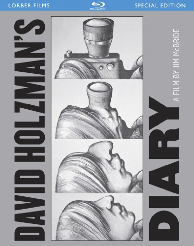 David Holzman's Diary: Special Edition [Blu-ray]