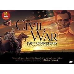 Civil War: 150th Anniversary Collection