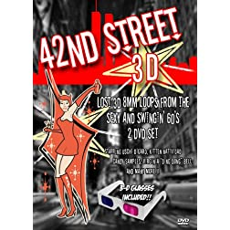42nd Street 3-D