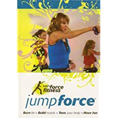 Anni's Force Fitness: Jump Force Workout