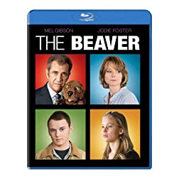The Beaver [Blu-ray]