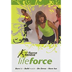 Anni's Force Fitness: Life Force Workout