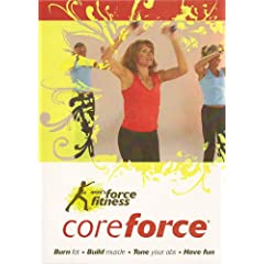 Anni's Force Fitness: Core Force Workout
