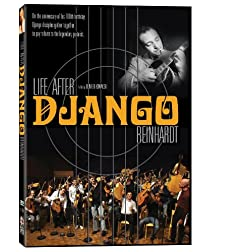 Life After Django Reinhardt