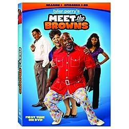 Meet The Browns: Season One