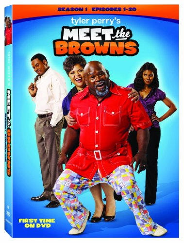 Meet The Browns: Season One