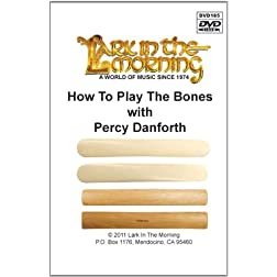 How to Play the Bones DVD