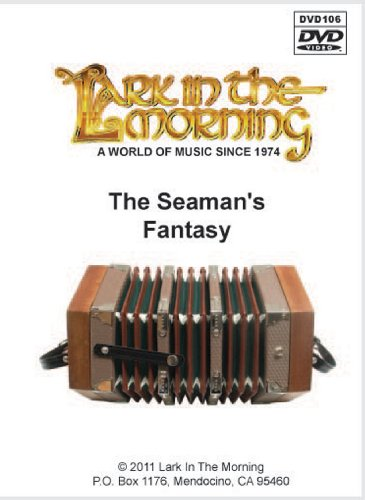 Seaman's Fantasy DVD
